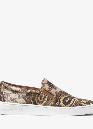 Michael kors slip-on  shoes ( слипоны )