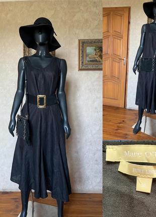 Marc o'polo pure line платье оригинал
