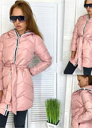 Женские зимние куртки s,м