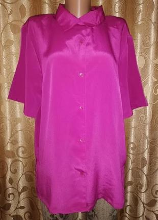 🌺🌺🌺легкая женская блузка, рубашка damart🌺🌺🌺