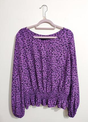 Шикарна трендова блуза