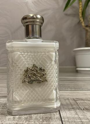 Средство бальзам  после бритья парфюмерное  lauren ralph lauren