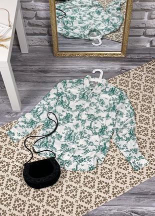 Сказочная блуза
