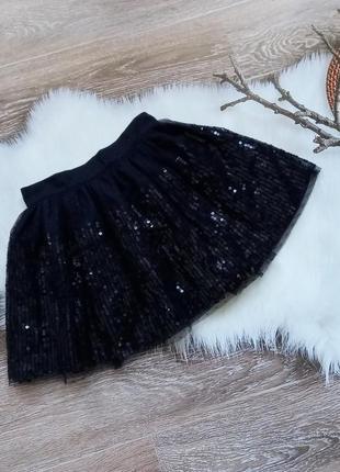 Нарядная юбка пачка
