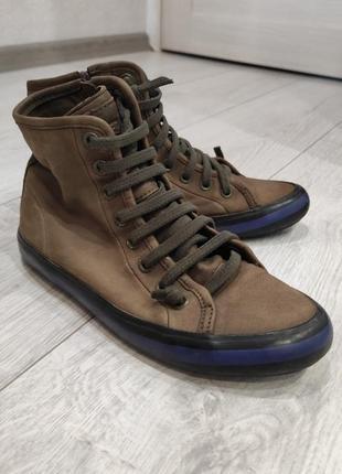 Сникерсы кеды кроссовки ботинки