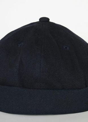 Кепка шапка бескозырка docker hat cap унисекс