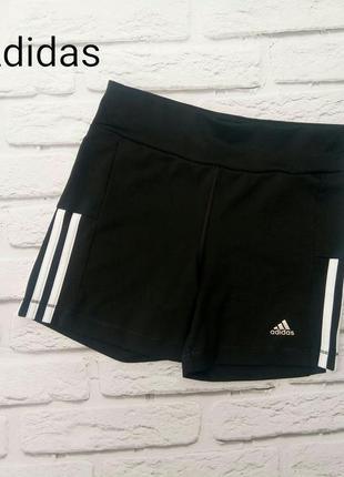 Спортивні шортики adidas для бігу та фітнесу
