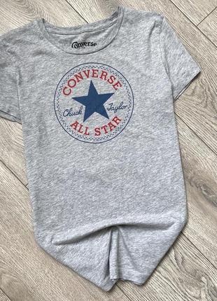 Хлопковая футболка оригинал
