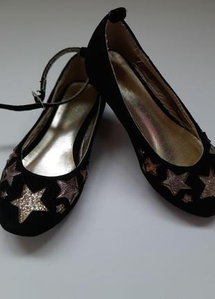 Туфли, балетки monsoon