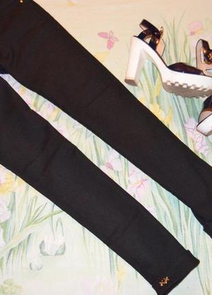 Стильные базовые брюки ginbaolai