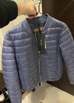 Massimo dutti куртка! бронь