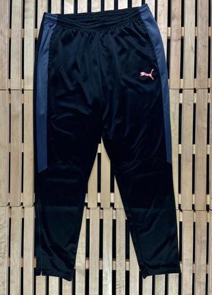 Очень крутые мужские спортивные штаны puma размер xxl