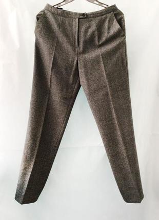 Шерстяные брюки jessica taylor