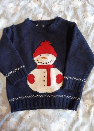 Крутий ,святковий, брендовий светр