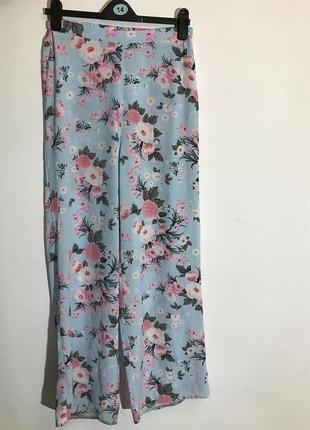 Женские легкие штаны (кюлоты) quiz ( квиз мрр идеал оригинал разноцветные)