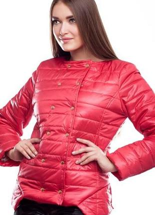 Куртка от karree