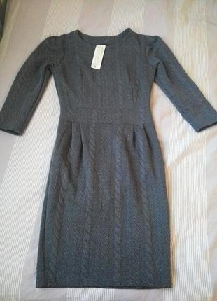 Красивое платье фирмы olko с биркой