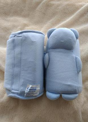 Подушка в коляску для малыша  candice cooper