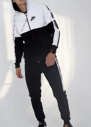 Спортивный костюм на флисе