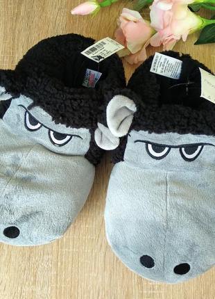 Тапки гориллы next