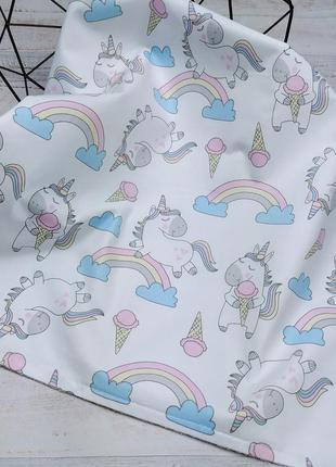Непромокаемые пеленки 50х50 см