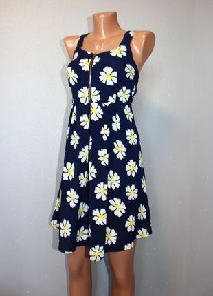 Брендове плаття жіноче сукня new look cameo rose xxs-s [великобританія] (платье женское)