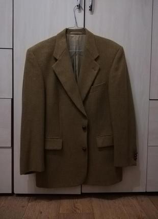 Пиджак женский шерстяной пиджак massimo dutti