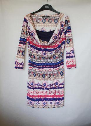 Платье must have, размер л