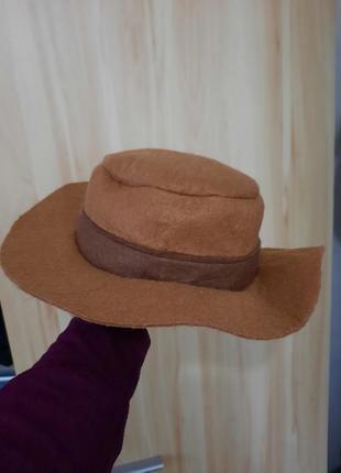 Карнавальный элемент костюма, шляпа дедушки