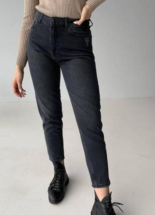 Жіночі джинси мом туреччина новинка 2020