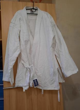 Кимано куртка