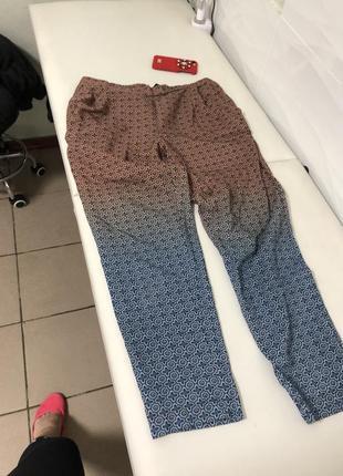 Летние штаны h&m