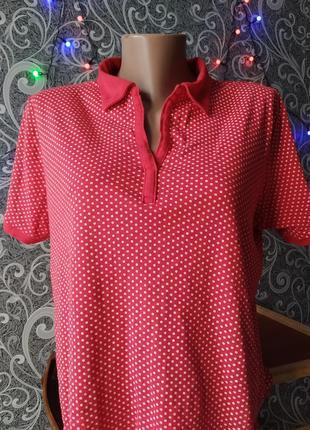 Поло футболка майка блуза блузка