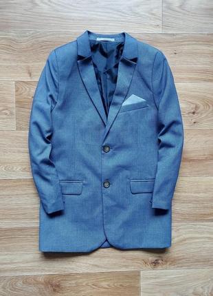 Пиджак классический от марк спенсер