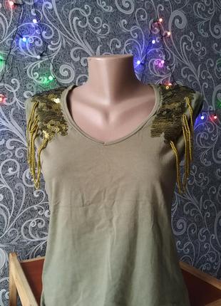 Майка блуза блузка футболка