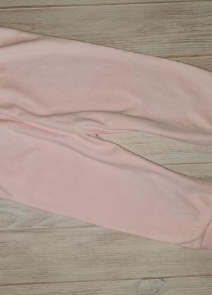 Домашние пижамные штаны george 6-9 мес