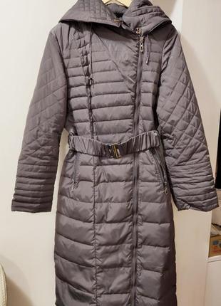 Зимнее пальто - пуховик snow beauty