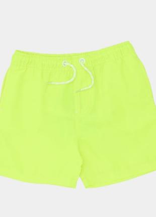 Классные шорты от dunnes stores из англии на 4 года