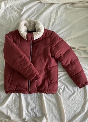 Женская демисезонная куртка 🌸