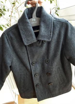 Очень стильное пальто  gap