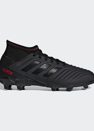 Бутси футбольні adidas predator 19.3 jr