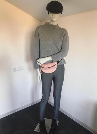 Штаны брюки h&m