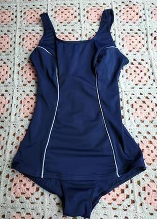 Женский спортивный купальник # купальник моделирующий фигуру # bhs