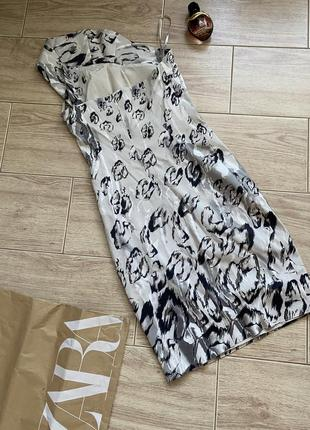 Платье на одно плечо  karen millen xs-s2 фото