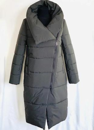 Новиночка! зимове пальто-пуховик