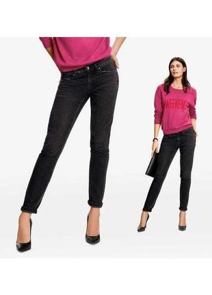 Коттоновые джинсы германия esmara