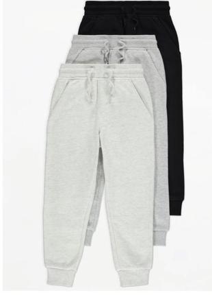 Спортивные штаны мальчику рр.110-146 george (джордж)