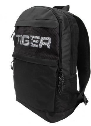 Мужской рюкзак 0127 black
