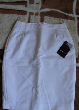 Купить белую юбку украина