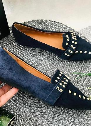 ✅балетки туфли мюли